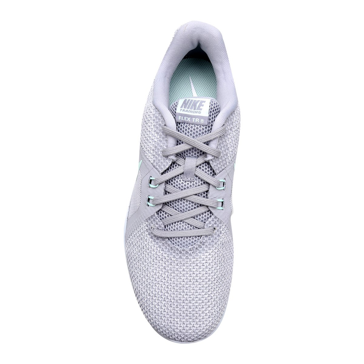 3f5aed2db2 Tênis Nike Flex Trainer 8 Feminino - Shopping TudoAzul