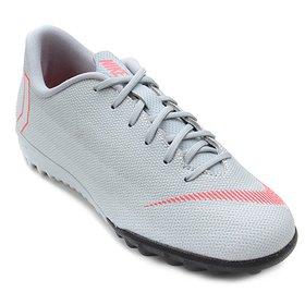 8b4b29815eb9d -36%. (2). Chuteira Society Infantil Nike Mercurial Vapor 12 Academy GS TF