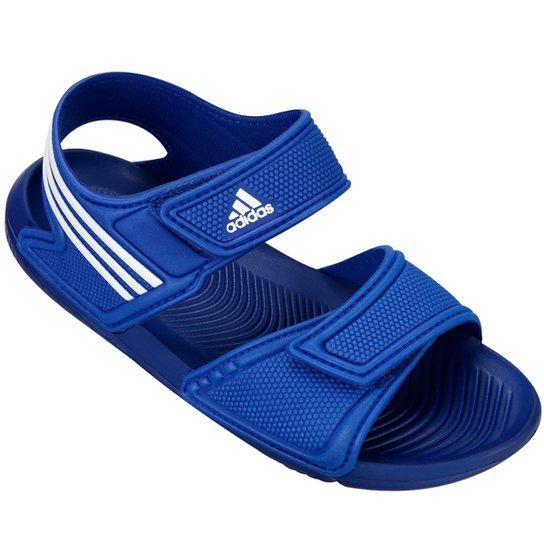 0bc09201f1d Sandália Adidas Akwah 9 Infantil - Compre Agora