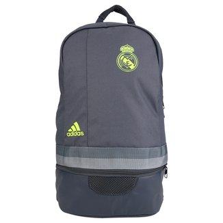 49a633082 Mochila Adidas Real Madrid