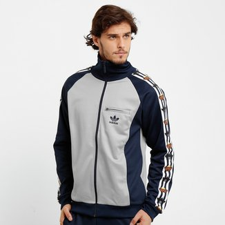 8360ec75856 Jaqueta Adidas Originals Nigo Bear Tt