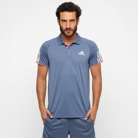 b61000d825ca7 Camisa Pólo Adidas Club - Compre Agora