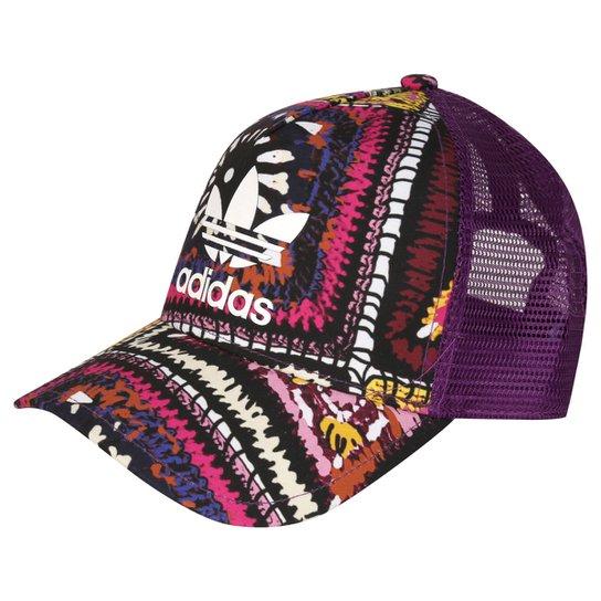 5e6e94ed8088f Boné Adidas Originals Crochita - Compre Agora
