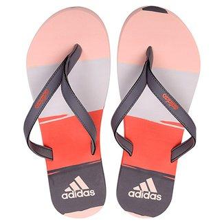 Chinelo Adidas Eezay Striped W 079ba1cfaabfd