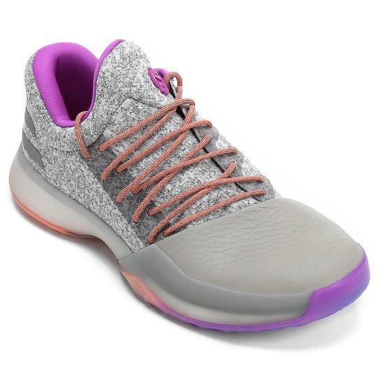58621816d74 Tênis Adidas James Harden Crazy X Masculino - Compre Agora