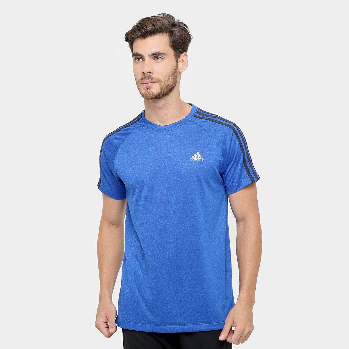 655ac8b98b Camiseta Adidas 3S Essential Masculina