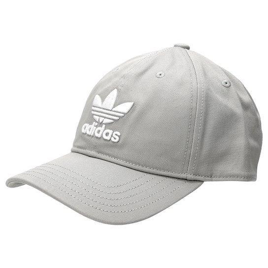 f94ff61dc Boné Adidas Trefoil - Compre Agora