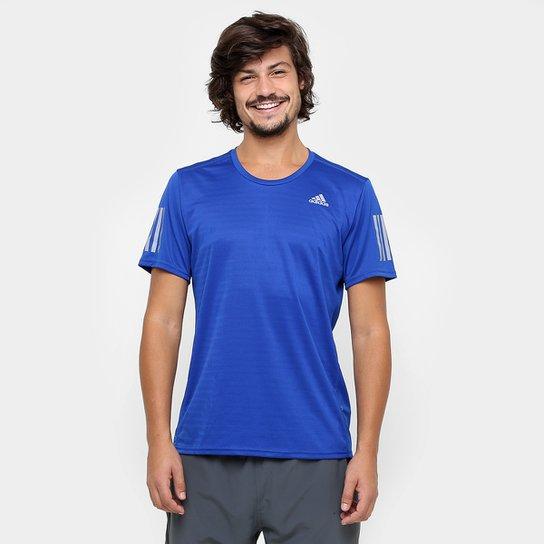 b1da791d440d5 Camiseta Adidas Response ClimaCool - Compre Agora