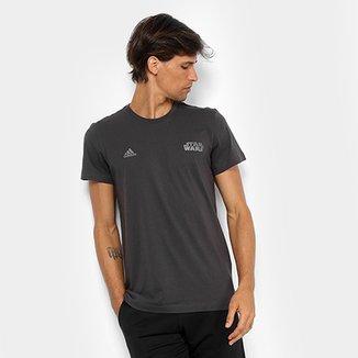 Camisetas Adidas Masculinas - Melhores Preços  90f723566c811