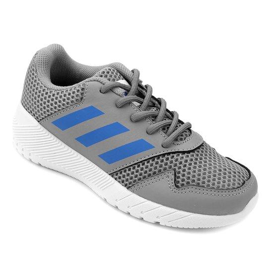 520ce1e59d1 Tênis Infantil Adidas Quickrun K Masculino - Compre Agora