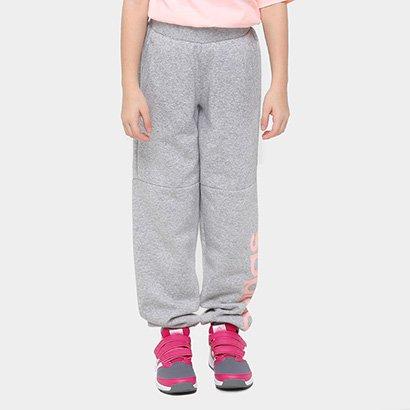 Calça Adidas Lk Lin Sweat Pants Infantil