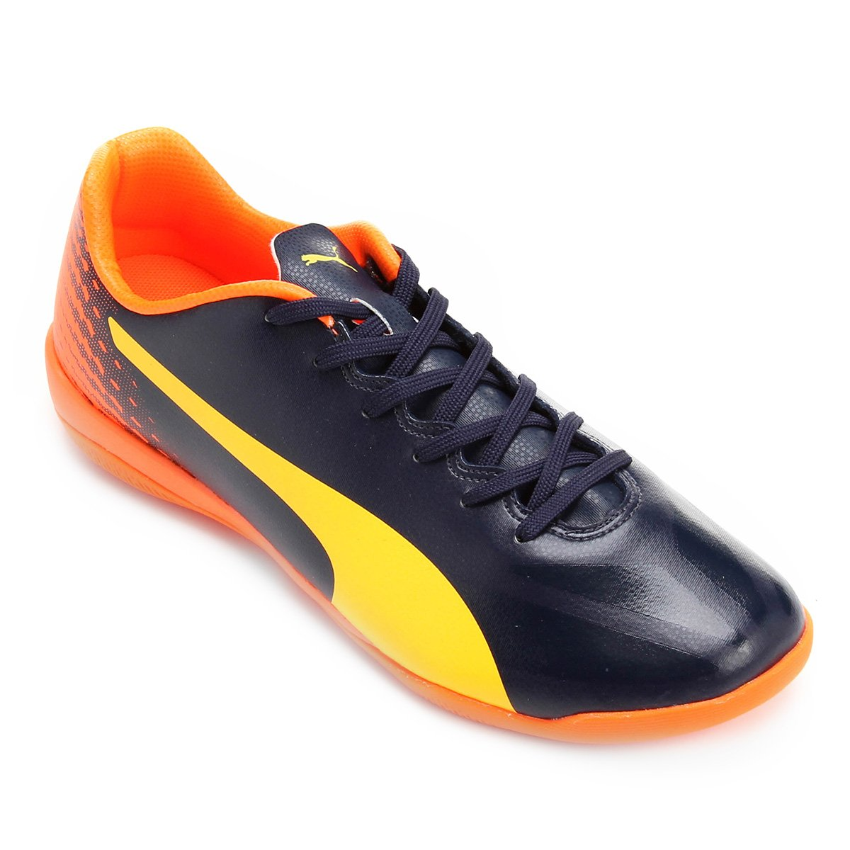 d6db8d5ae3e Chuteira Futsal Puma Evospeed 17.4 Tricks IT