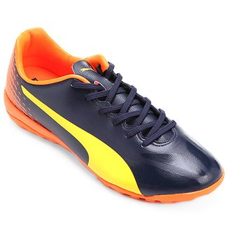 796d081db2 Chuteira Society Puma Evospeed 17.4 Tricks TT