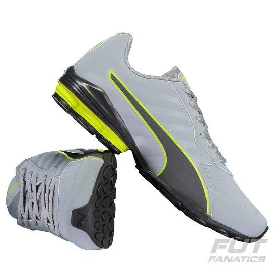 3f3ec3f274 Tênis Puma Flume SL BDP - Compre Agora