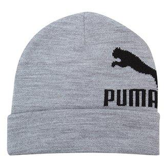 36abe9c0915e2 Gorro Puma Archive Logo Beanie Masculino