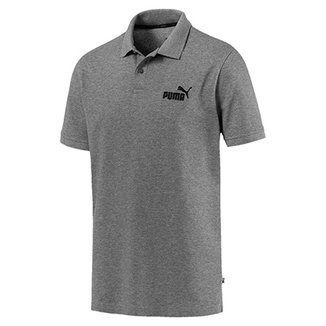 Camisas Polo Puma Masculinas - Melhores Preços  548d6504ae0da