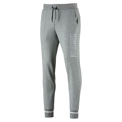 Calça Moletom Puma Athletics Masculina