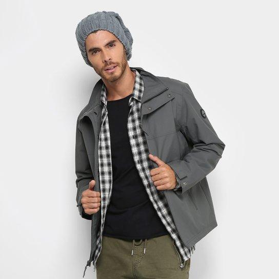 d639409c9 Jaqueta Timberland TFO MT Cresnt Fleece Masculina   Netshoes