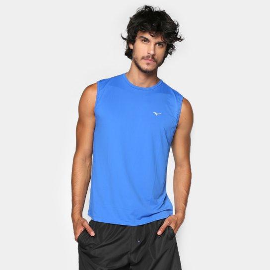 Regata Mizuno Run Tech com Proteção UV Masculina - Compre Agora ... cd87a373a8598