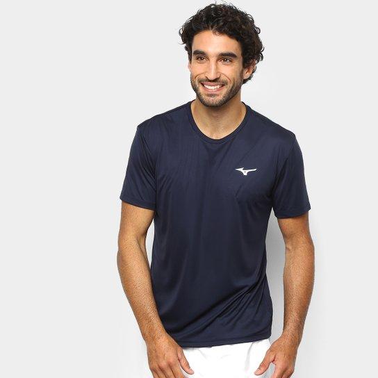 5424b19ef18c5 Camiseta Mizuno New Masculina - Cinza - Compre Agora