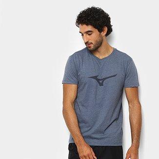 4c70d6f67d1ef Camisetas Mizuno com os melhores preços