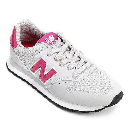 83a81dd8798 Tênis New Balance W 500 Feminino - Compre Agora