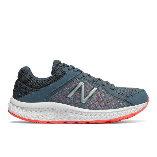 970076e0942 Tênis New Balance 420v4 Feminino - Cinza - Compre Agora