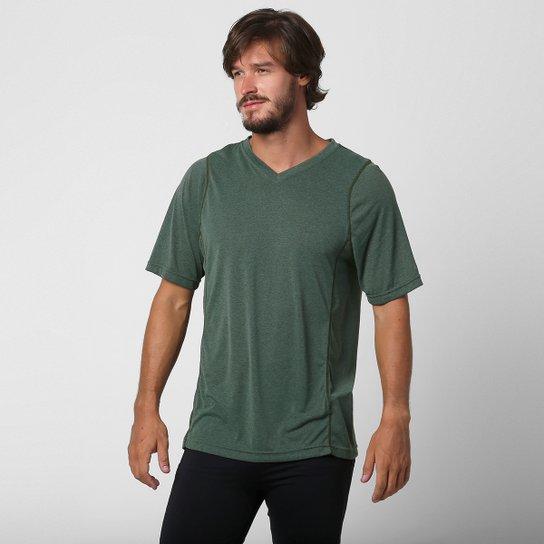 750c449c66002 Camiseta Asics Everyday 3 - Verde escuro ...