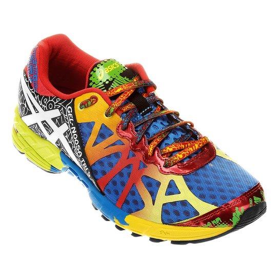 963e6739245 Tenis Running Asics Gel-Noosa Tri 9 - Compre Agora