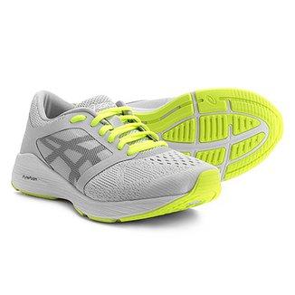 Compre Tenis Asics Colorido Feminino Online  8f15a54b64762