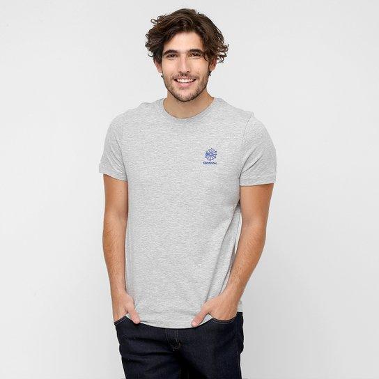 48b082a4f64 Camiseta Reebok Classic Starcrest - Compre Agora