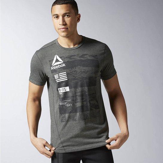 c66a3ae8c07 Camiseta Reebok Running Essentials Tank - Compre Agora
