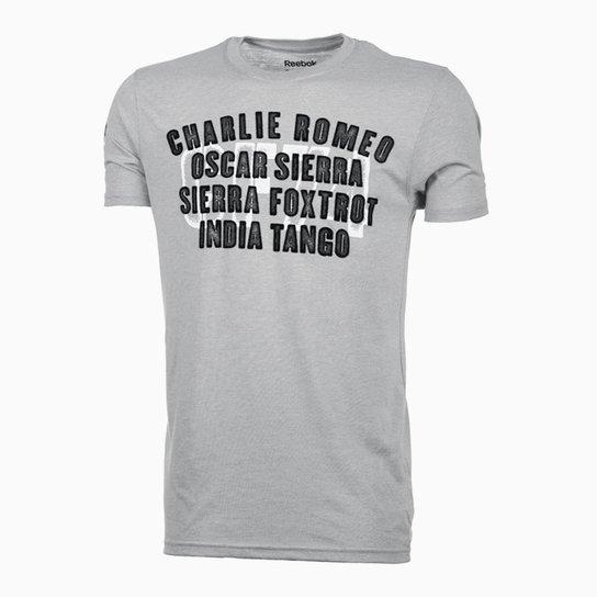 e97115088 Camiseta Reebok Crossfit Graphic T 9 - Compre Agora