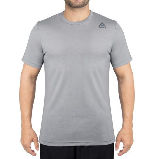8645beee496 Camiseta Reebok El Sl Classic Masculina - Compre Agora