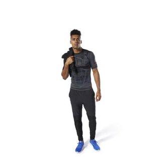3b71e965d58 Camisetas para Fitness e Musculação Reebok