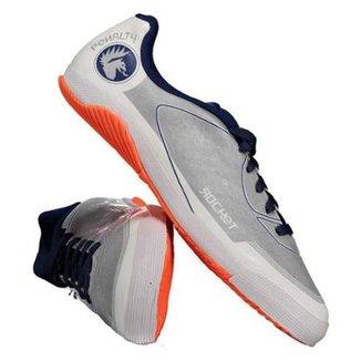 0269fbf434 Compre Chuteira de Futsal Penalty Atf K Rocket Iii Infantil Online ...