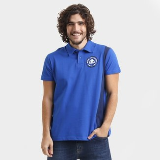 876ef732c Camisas Polo Kappa Masculinas - Melhores Preços