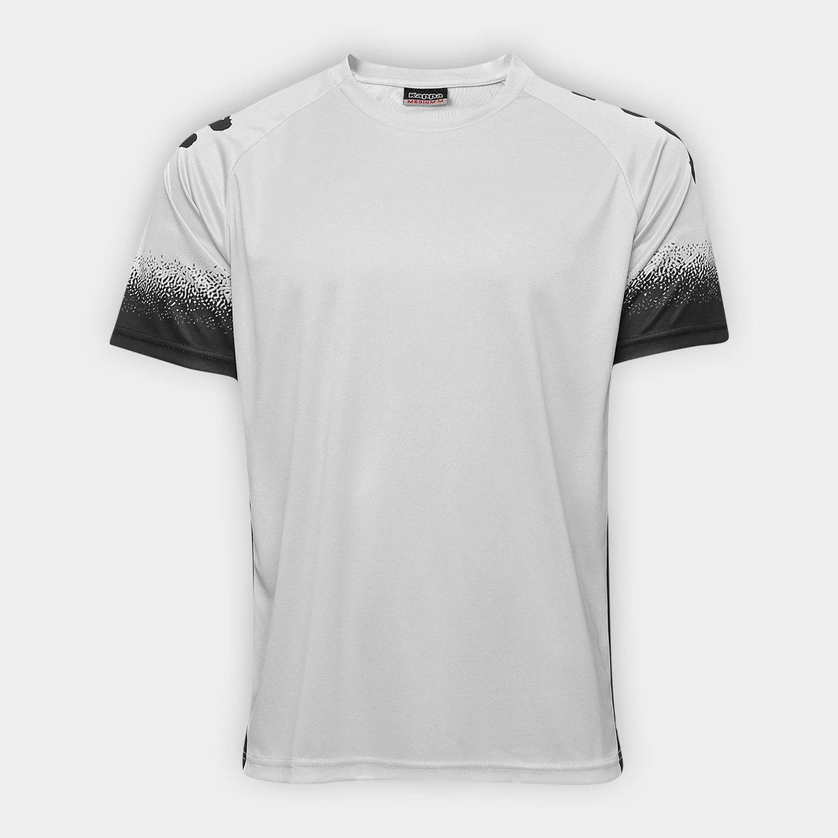 f38450ded Camisa Kappa Eclipse 17 Masculina