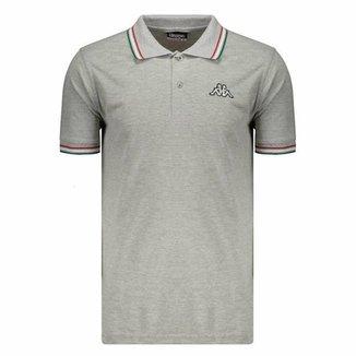 4c9d179e0b Camisetas Kappa Masculinas - Melhores Preços