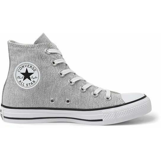 d4d8eb745b Tênis Converse All Star Chuck Taylor Ox Couro - Compre Agora