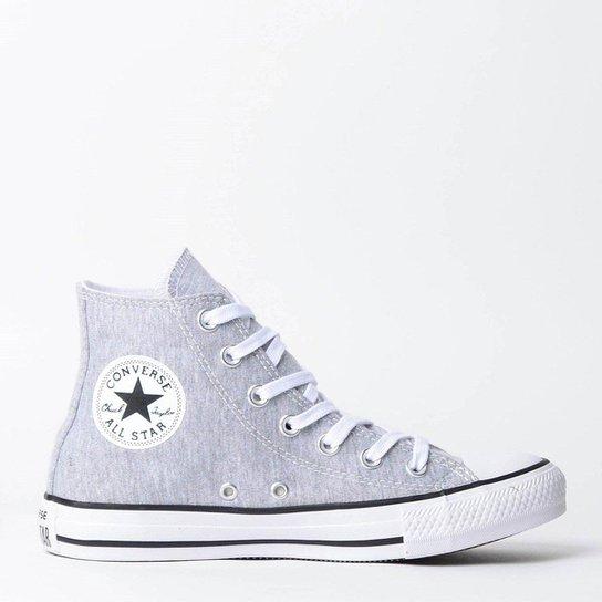 Tênis Converse Chuck Taylor All Star Hi Aco - Compre Agora  47ea36a83ab8e