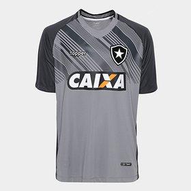 Kit Puma Botafogo - Camisa II 2014 + Camisa III 2014 - Compre Agora ... b08d4fa139188