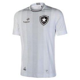 Camisa Topper Botafogo II 2016 n° 7 - Montillo - Compre Agora  11915337200da