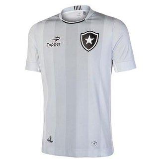 Kit Ceará Topper oficial juvenil 3 peças 4138015 · 5(1). Ver similares.  Confira · Camisa Topper Botafogo Third Masculina e75d66beae1e4