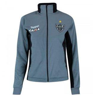 Jaqueta Topper Botafogo Viagem Concentração 2018. Ver similares. Confira · Jaqueta  Topper Viagem Concentração Atlético Mineiro 0ae6facde5397