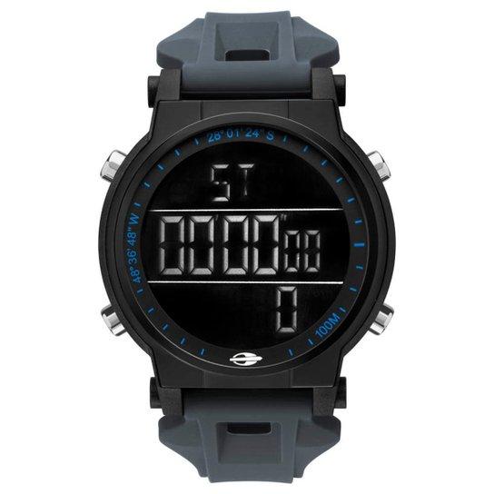 d1e1f3e0723 Relógio Mormaii Digital MO3577B 8P - Compre Agora