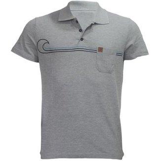 79d265218c Camisa Polo Mormaii Listras