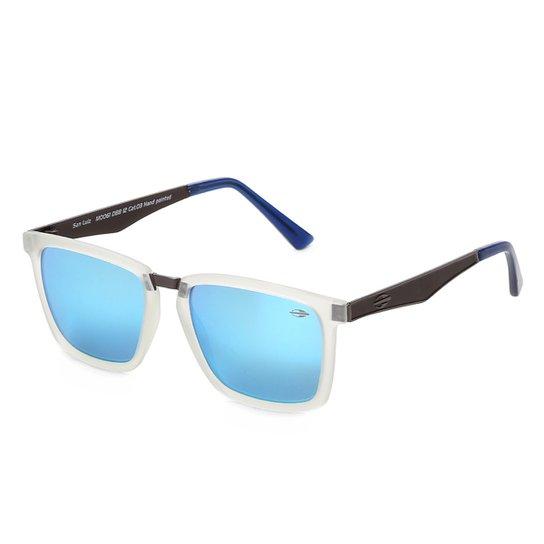 249d47354 Óculos Mormaii San Luiz M0061DB812 Masculino - Cinza | Netshoes