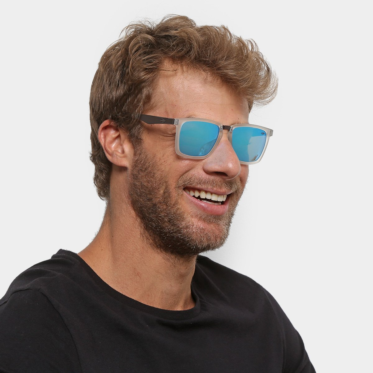 9ec94d7b2 Óculos Mormaii San Luiz M0061DB812 Masculino | Livelo -Sua Vida com Mais  Recompensas