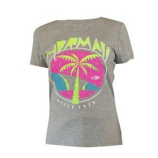 cb8b1f6c5 Camiseta Feminina Mormaii